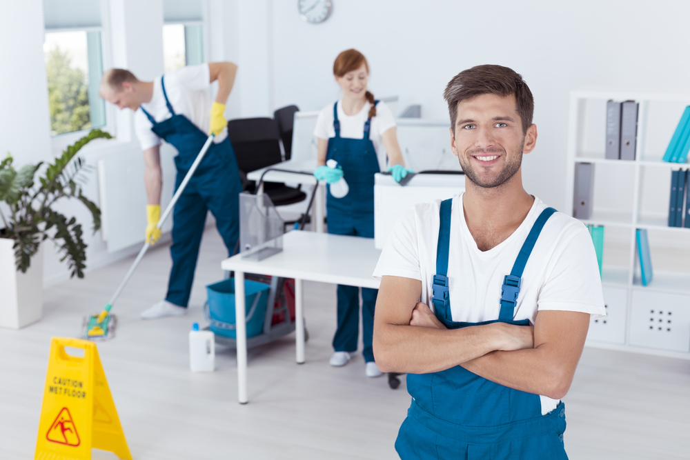 How to choose the right Home cleaning services